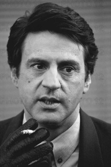 Daniel Auteuil, 1991