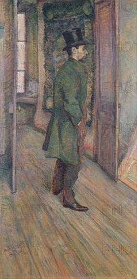 François Gauzy (1861-1933).