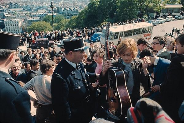 Michel Polnareff, 1966