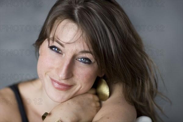 Marie Cherrier