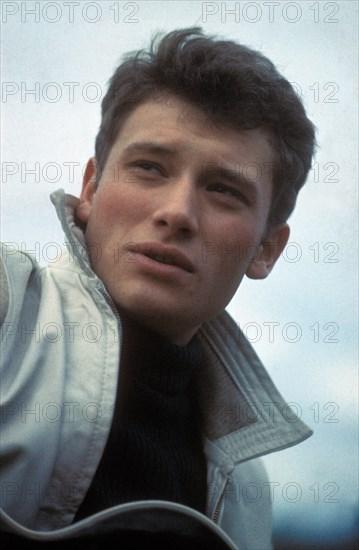Johnny Hallyday (1963)