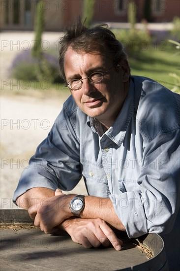 Rupert Birch