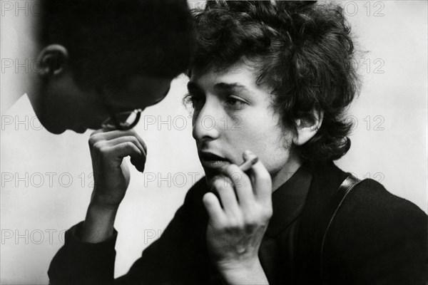 Bob Dylan, vers 1964
