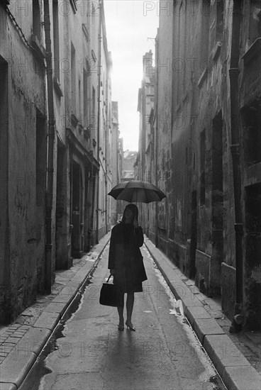 Françoise Hardy, 1962