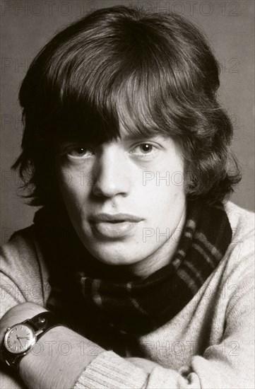 Les Rolling Stones, Mick Jagger