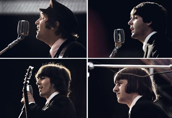 Les Beatles, 1965