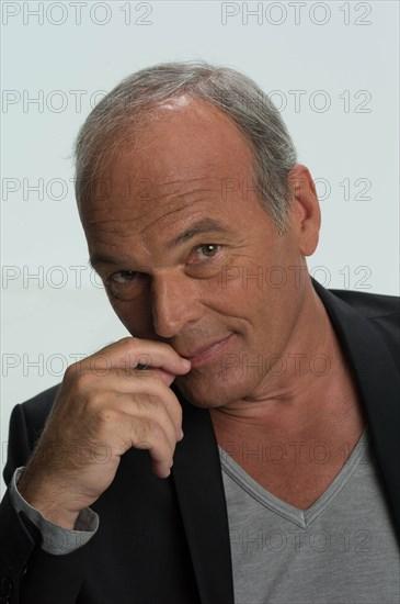 Laurent Baffie