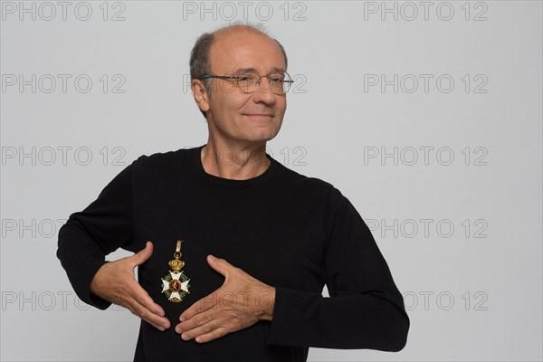 Philippe Geluck
