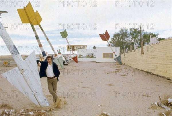 Eddy Mitchell, 1967