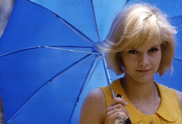 Sylvie Vartan, 1963