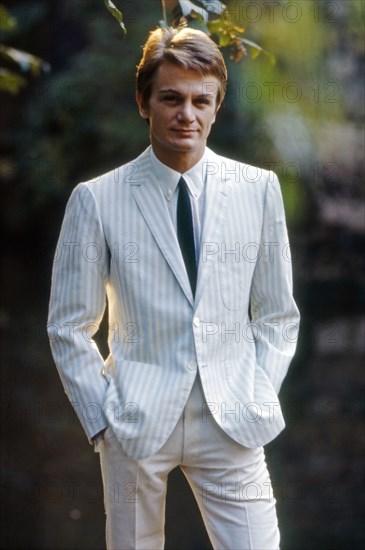 Claude François, 1966