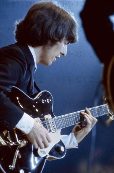 Les Beatles en concert, 1965