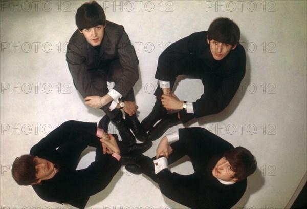 Les Beatles, 1964