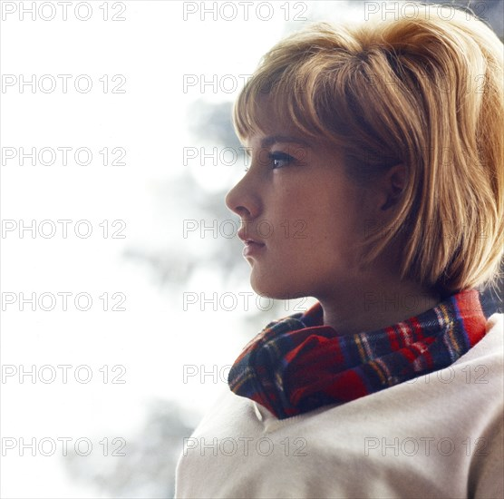 Sylvie Vartan, Méribel