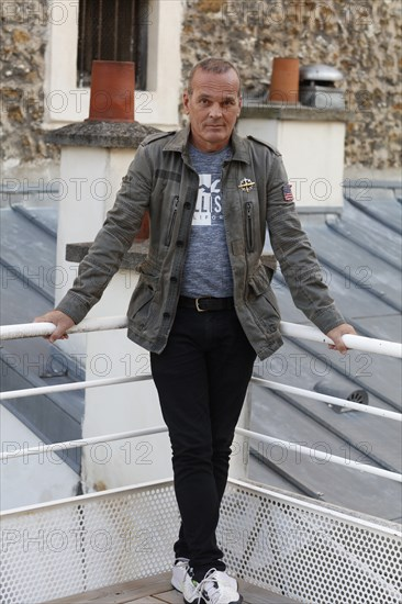 Laurent Baffie, 2019