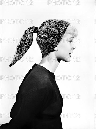Mode de 1955
