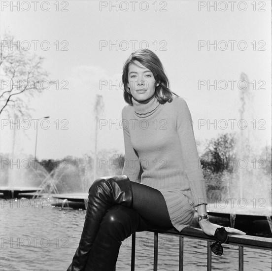 Francoise Hardy (1968)